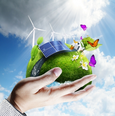 Grants for Green Technologies