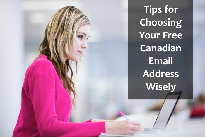 Free email is easy to sign up for, but before you register just any email address, see how you can get one wisely.