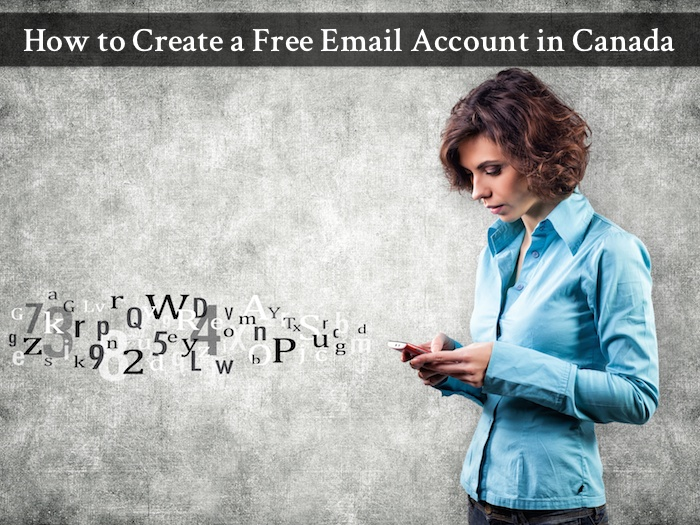 Learn how to create a free email account in Canada today. Check out the added services that Nili can provide.